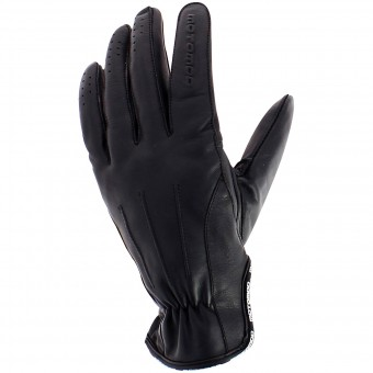 Gants Moto Motomod Trevise Black