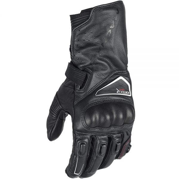 Gants Moto Macna Vortex Black