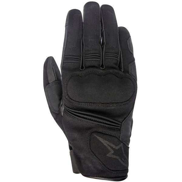Gants Moto Alpinestars Warden Black