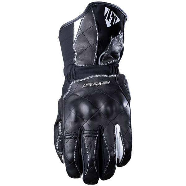 Gants Moto Five WFX Skin Woman WP Black