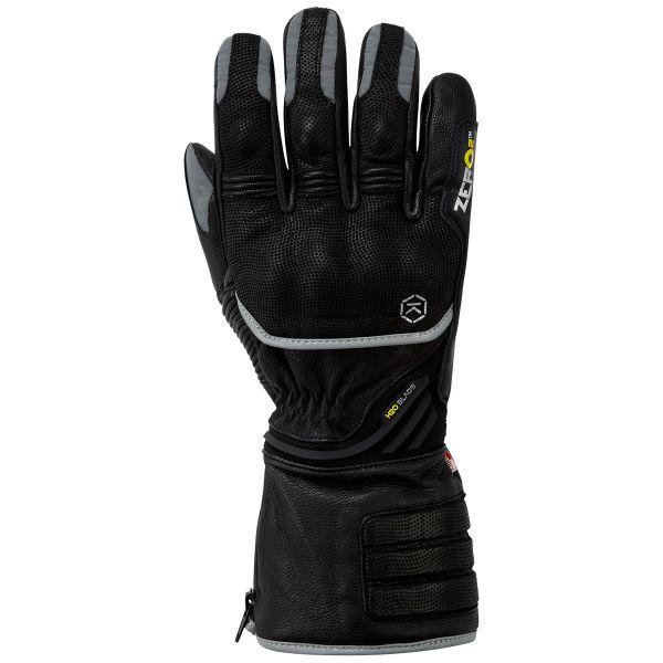 gants moto knox zero 2 black au meilleur prix. Black Bedroom Furniture Sets. Home Design Ideas