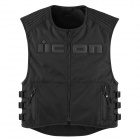 Gilet Moto ICON Brigand Stealth