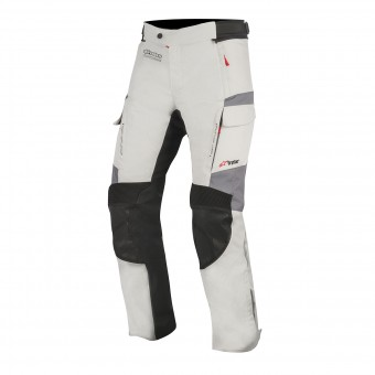 Pantalon Moto Alpinestars Andes V2 Drystar Light Grey Pants