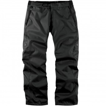 Pantalon Moto ICON Device Stealth