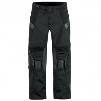 Pantalon Moto ICON Overlord Resistance Pant Stealth
