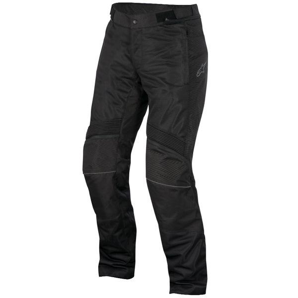 pantalon alpinestars oxygen black au meilleur prix. Black Bedroom Furniture Sets. Home Design Ideas