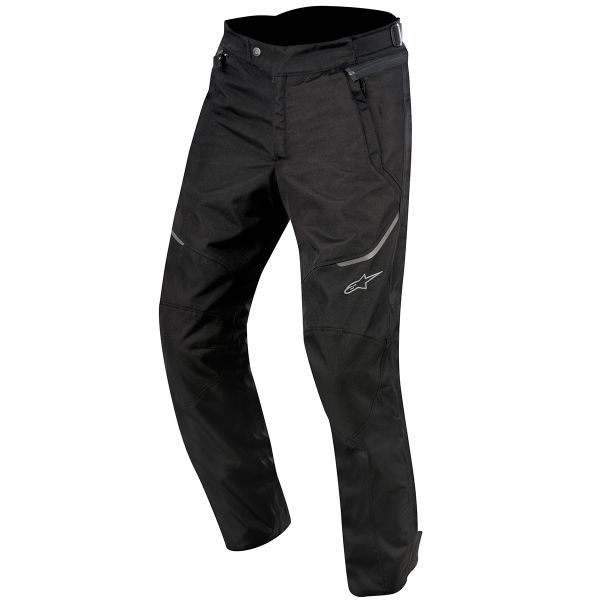 Pantalon Moto Alpinestars AST-1 Waterproof Black Pant