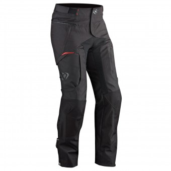 Pantalon Moto Ixon Cross Air Pant Black