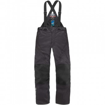 Pantalon Moto ICON DKR Pant Black