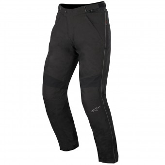 Pantalon Moto Alpinestars Express Black