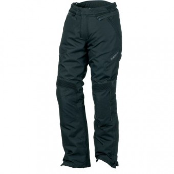 Pantalon Moto Bering Holly Noir