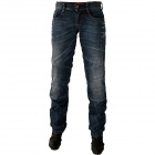 Jeans Moto Esquad Louisy Road Blue