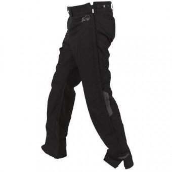 pantalon furygan lynx noir en stock. Black Bedroom Furniture Sets. Home Design Ideas