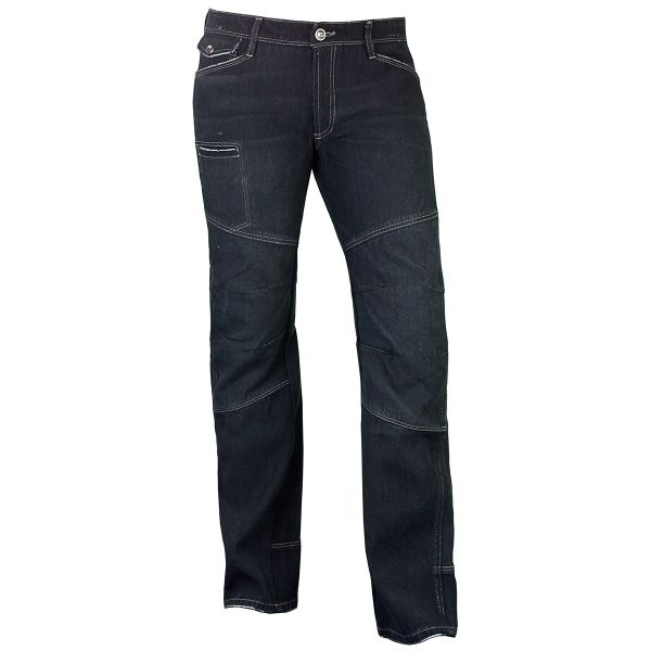 Jeans Moto Esquad Steam Deep Black