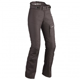 Pantalon Moto Ixon Summit Lady Noir