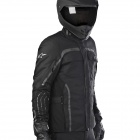 Veste Moto Alpinestars Excursion Gore-Tex Noir