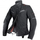 Veste Moto Spidi Venture H2out Lady Noir