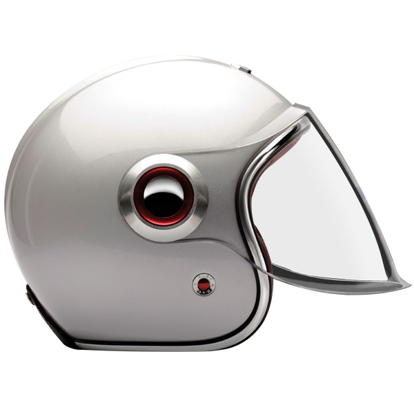 Casque Ruby Belvedere Etoile