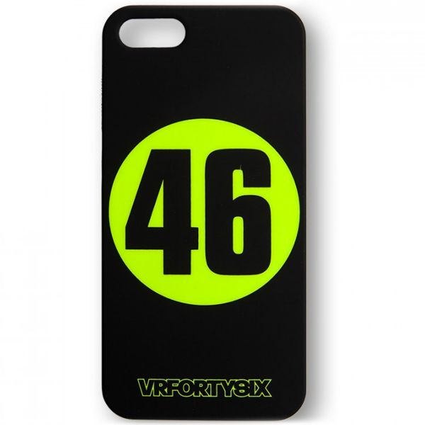 Cadeaux VR 46 Cover Number VR46 I-Phone 5 - 5s