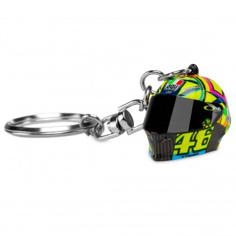 Cadeaux VR 46 Key Holder Multicolor 3D VR46