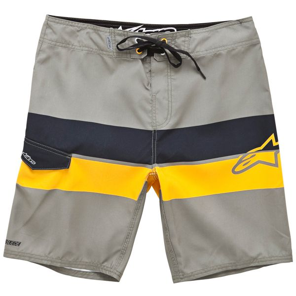 Cadeaux Alpinestars Factory Boardshorts Fatigue