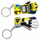 Cadeaux VR 46 Key Holder Multicolor 2 VR46