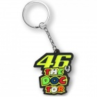 Cadeaux VR 46 Key Holder The Doctor VR46