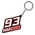 Cadeaux Marquez 93 Marquez 93 Key Holder