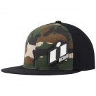 Casquettes Moto ICON Double Up Hat Camo