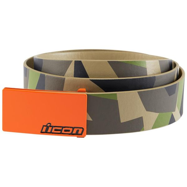 Ceintures Moto ICON Deployed Belt