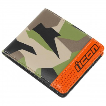 Ceintures Moto ICON Deployed Wallet