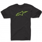T-Shirts Moto Alpinestars Ageless Monster