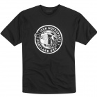 T-Shirts Moto ICON Slabside Black