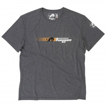 T-Shirts Moto Furygan TS MC Furyspeed Anthracite