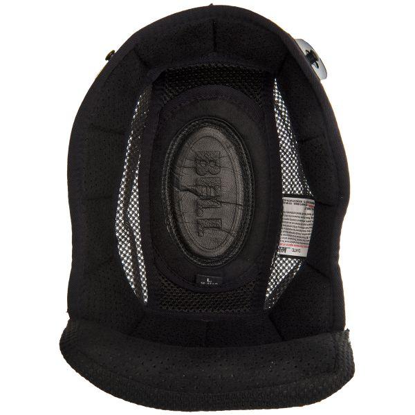 Interieur casque Bell Coiffe Bullitt Noire