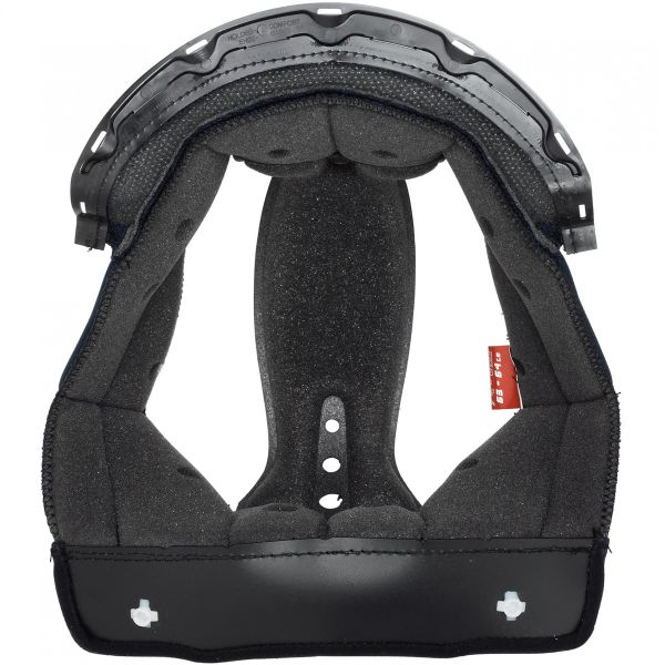 Interieur casque HJC Coiffe RPHA MAX - Pressions blanches