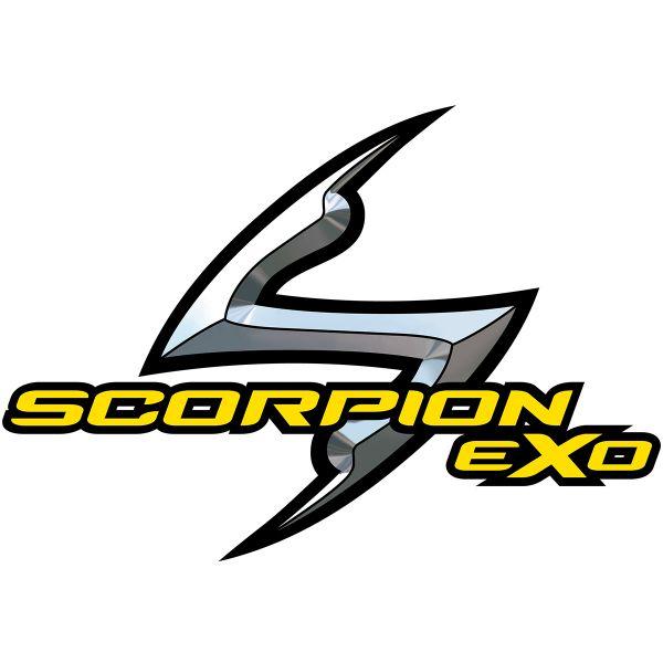 Interieur casque Scorpion Interieur Complet VX-21 Jaune Fluo