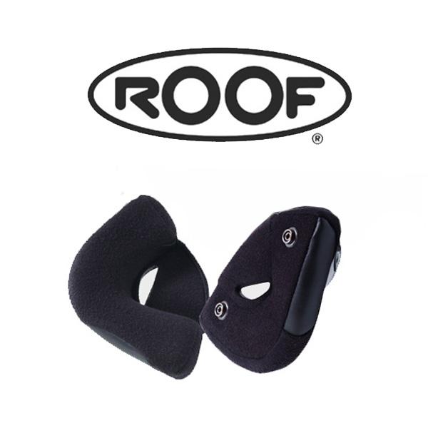 Interieur casque Roof Paire de joues Boxer V-Boxer V8-Roadster-Rats-Rider