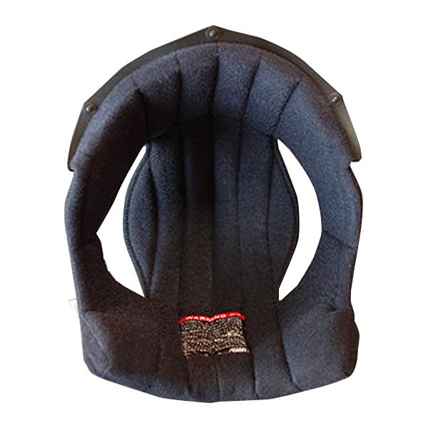 Interieur casque Shoei Coiffe Ex-Zero 13 mm
