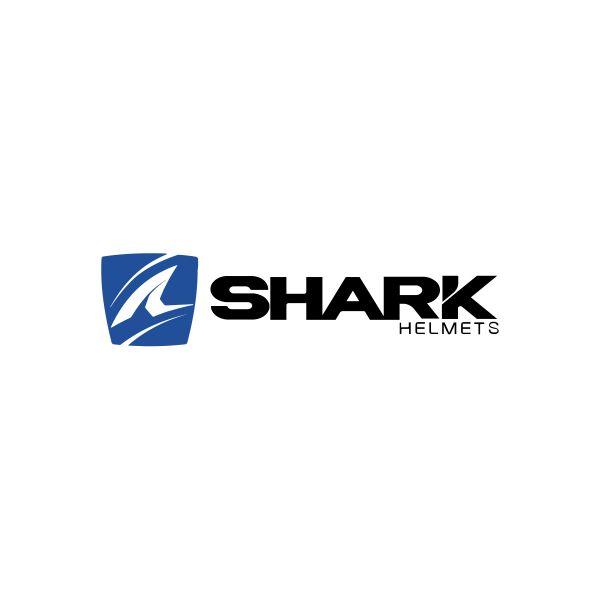 Interieur casque Shark Coiffe Rouge Nano-Raw-Vantime