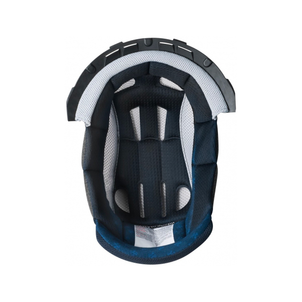 Interieur casque HJC Coiffe RPHA Max Evo Boutons Rouges