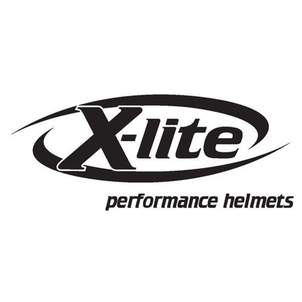 Interieur casque X-lite Coiffe X-603 Rouge Racing