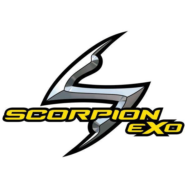 Interieur casque Scorpion Interieur Complet EXO 410 Air Gris