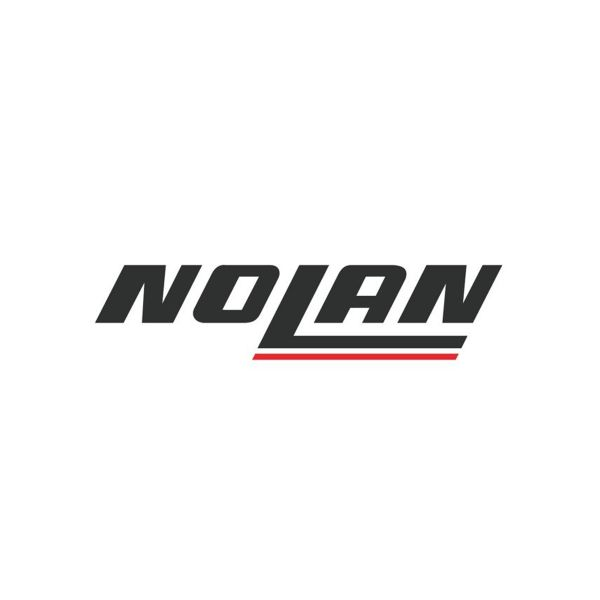 Interieur casque Nolan Interieur Complet N21 Clima Black Red