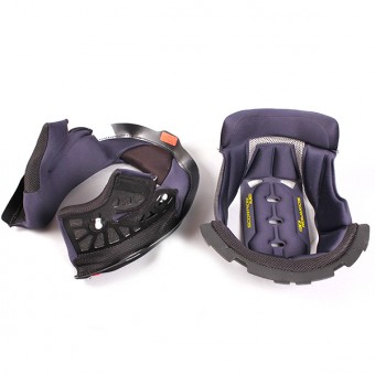 Interieur casque Scorpion Interieur Exo 2000 Air Evo