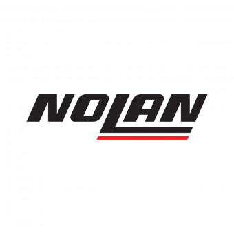 Interieur casque Nolan Interieur Complet N40 - N 40 5 Black Red