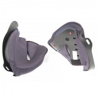 Interieur casque HJC Paire de Joues IS-33 II