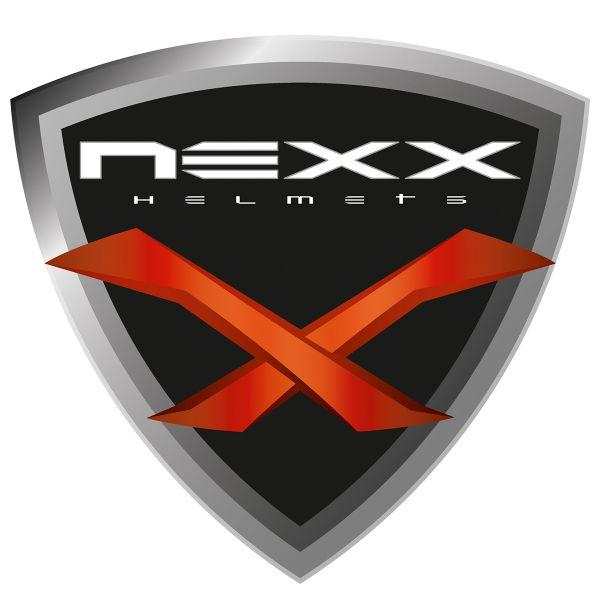 Interieur casque Nexx Paire de Joues X60 Noir