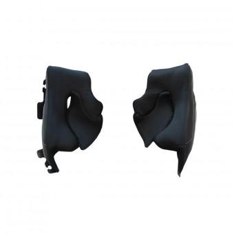 Interieur casque Nexx Paire de Joues X.WST2