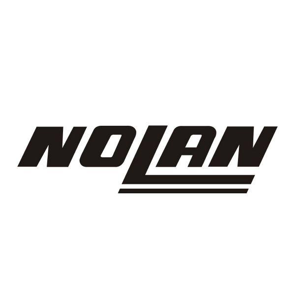 Pièces détachées casque Nolan Caches Mentonniere Noir N44